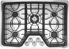 "Frigidaire Professional 30"" Gas Cooktop FPGC3087MS"