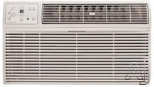 Frigidaire 8,000 BTU Wall Air Conditioner FRA08EHT1