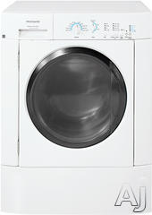 Frigidaire 3.21 Cu. Ft. Front Load Washer FRFW3700LW
