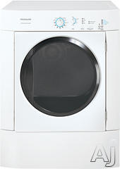 Frigidaire Front Load Electric Dryer FRQE7000LW
