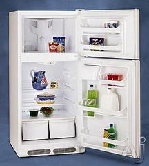 Frigidaire Freestanding Top Freezer Refrigerator FRT15B3J