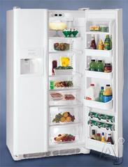 Frigidaire Freestanding Side-by-Side Refrigerator FSC23R5D