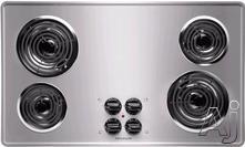 """Frigidaire 36"""" Electric Cooktop FFEC3605L"""