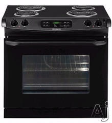 "Frigidaire 30"" Drop-In Electric Range FFED3015L"