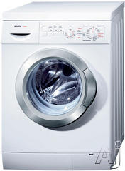 Bosch Front Load Washer WFL2090UC