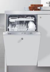 Miele Built In Dishwasher G4570SCVI