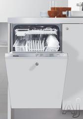 Miele Built In Dishwasher G4580SCVI