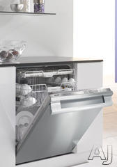 Miele Built In Dishwasher G5175
