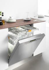 Miele Built In Dishwasher G5505