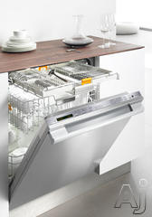 Miele Built In Dishwasher G5575SCSF
