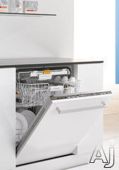 Miele Built In Dishwasher G5575SCVI