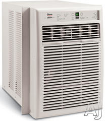 Gibson 10000 BTU Window Air Conditioner GAK104Q1V