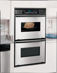 Whirlpool Electric Wall Oven GBD307PD