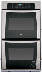 """Whirlpool 30"""" 30"""" Double Electric Wall Oven GBD307PR"""