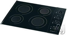 "Frigidaire 30"" Smoothtop Electric Cooktop GLEC30S9E"