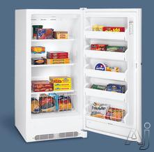 Frigidaire Freestanding Upright Freezer GLFU1467FW
