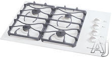 "Frigidaire 30"" Sealed Burner Gas Cooktop GLGC30S8E"