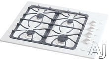 "Frigidaire 30"" Sealed Burner Gas Cooktop GLGC30S9E"