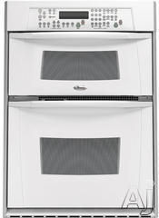 """Whirlpool Gold 30"""" Double Electric Combination Wall Oven GMC305PRQ"""