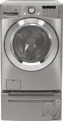 LG Front Load Washer WM2701HV