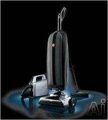 Hoover Platinum Collection Upright Vacuum Cleaner UH30010COM
