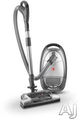 Hoover WindTunnel Canister Vacuum Cleaner S3670