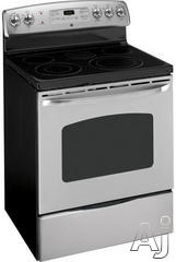 "GE 30"" Freestanding Electric Range JB3000"