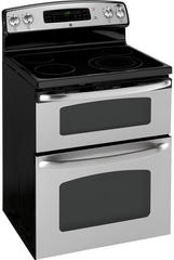 "GE 30"" Freestanding Electric Range JB850"