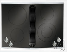 "Jenn-Air 30"" Smoothtop Electric Cooktop JED8430BD"