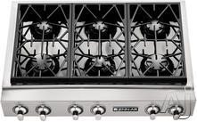 "Jenn-Air 36"" Sealed Burner Gas Cooktop JGCP636ADP"