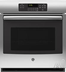 "GE 27"" 27"" Single Electric Wall Oven JK3000"
