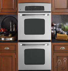 "GE 27"" 27"" Double Electric Wall Oven JKP75"