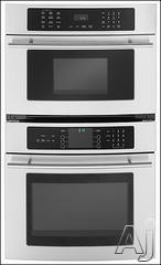 "Jenn-Air 27"" 27"" Electric Wall Oven JMW8527DA"