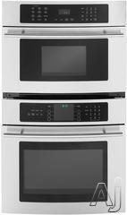 "Jenn-Air 30"" 30"" Double Electric Wall Oven JMW9530DA"