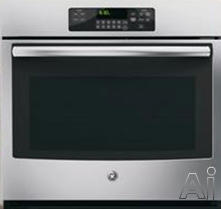 "GE 30"" Single Electric Wall Oven JT3000"