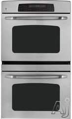 "GE 30"" 30"" Double Electric Wall Oven JTP75"
