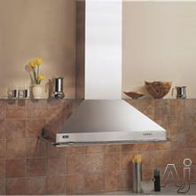 Best Chimney Style Range Hood KEX222