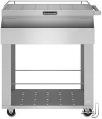 KitchenAid Outdoor Bar KFBU271TSS
