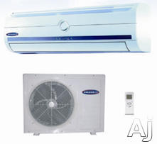 Soleus 9000 BTU Mini Split Air Conditioner KFTHP09