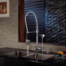 Kraus Kitchen Pull-Out Faucet KPF1600
