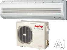 Sanyo 24200 BTU Mini Split Air Conditioner 24KS72