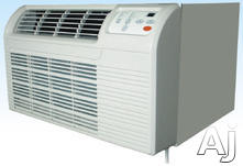 Soleus 11600 BTU Wall Air Conditioner KTW12H