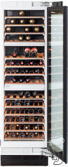 "Miele Independence 24"" Built In Wine Cooler KWT1601"