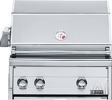 Lynx Professional Grill Built In Barbecue Grill L27R2