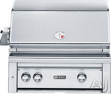 Lynx Professional Grill Built In Barbecue Grill L30PSR1