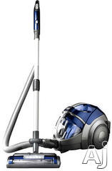 LG KOMPRESSOR Canister Vacuum Cleaner LCV900B