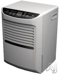 LG Dehumidifier LD450EAL