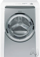 Bosch Nexxt 800 3.81 Cu. Ft. Front Load Washer WFMC8401UC