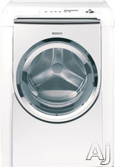 Bosch Nexxt 800 3.81 Cu. Ft. Front Load Washer WFMC8400UC