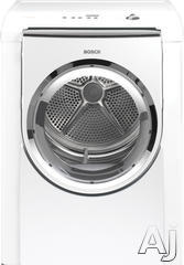 Bosch Nexxt 800 6.7 Cu. Ft. Electric Front Load Dryer WTMC8320US